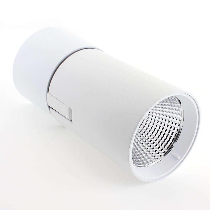 Foco sunge 50w blanco fr o iluminaci n interior - Focos iluminacion interior ...