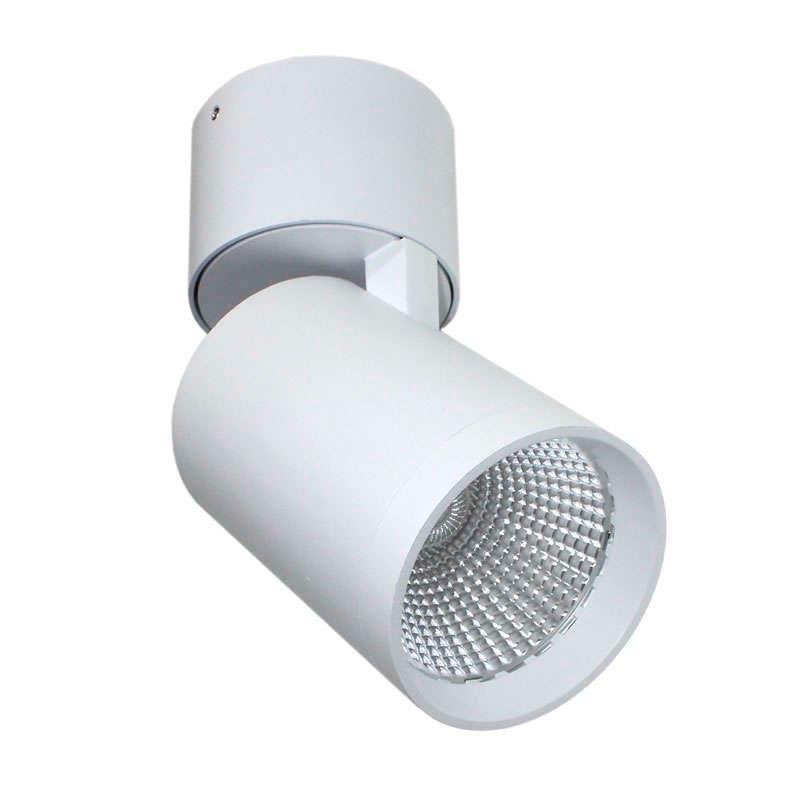 Foco sunge 50w blanco c lido iluminaci n interior - Focos iluminacion interior ...