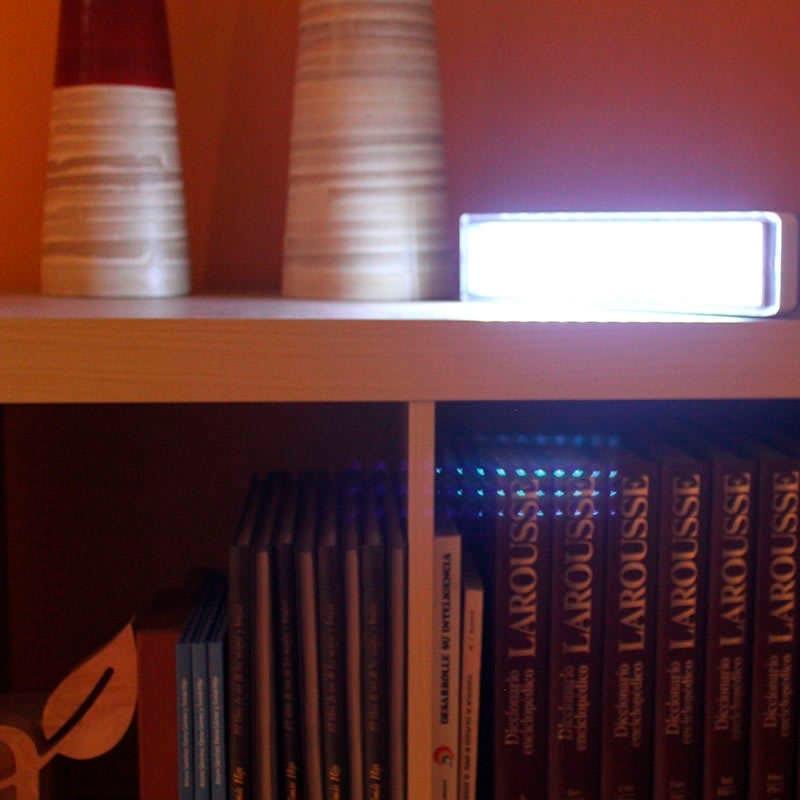 Luz de emergencia led emerlux f310 empotrable techo - Luz de emergencia precio ...