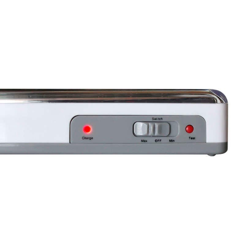 Luz de emergencia led emerlux f310 blanco fr o regulable - Precio luces de emergencia ...