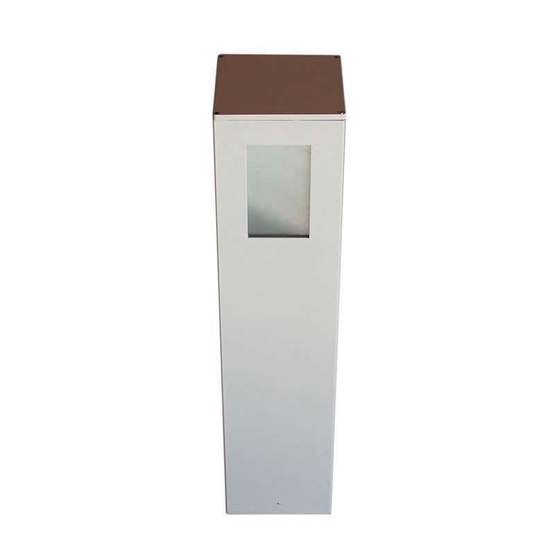 Farola de jard n led peristero farolas iluminaci n for Precios iluminacion exterior