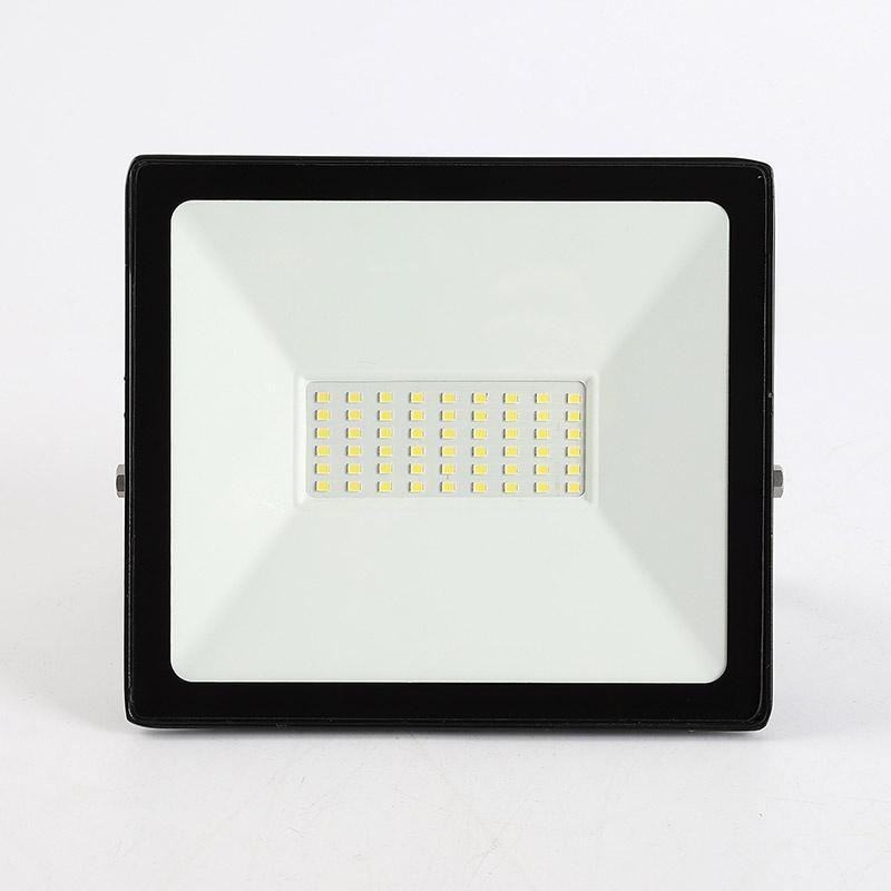 Proyector led smd2835 50w blanco c lido iluminaci n for Precios iluminacion exterior