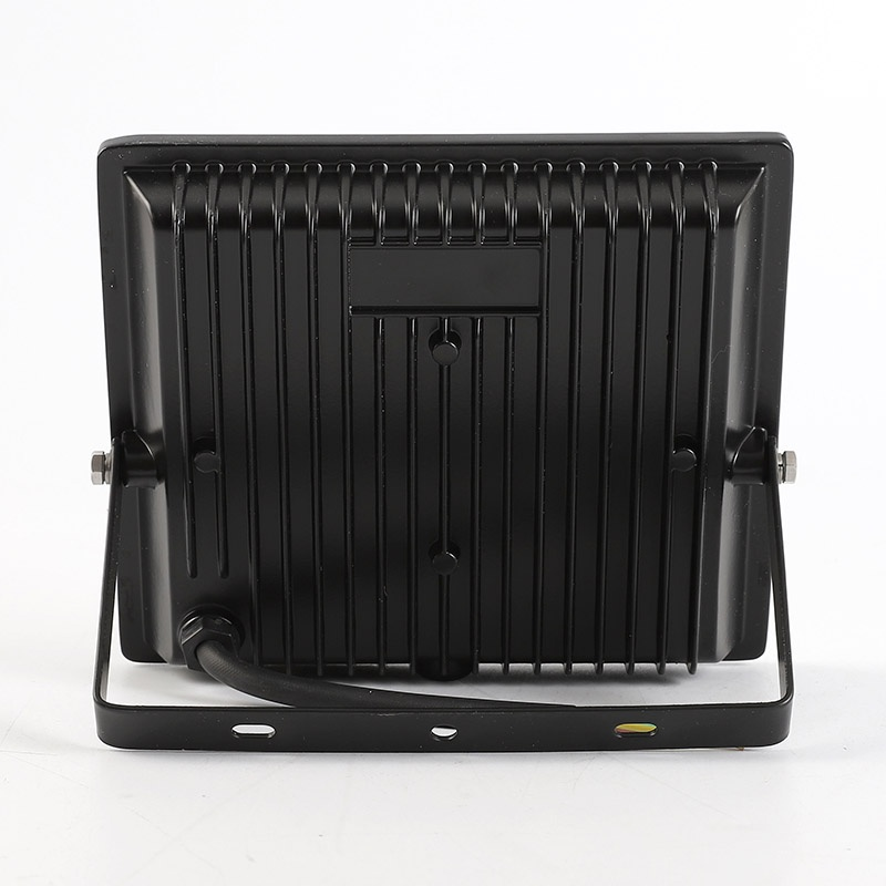 Proyector led smd2835 50w blanco fr o iluminaci n for Precios iluminacion exterior