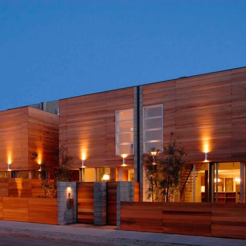 Aplique keros apliques de pared iluminaci n exterior for Apliques iluminacion exterior pared