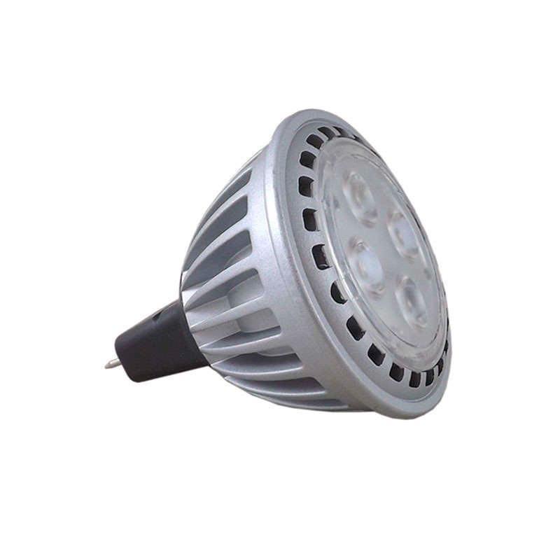 bombilla led gx5 3 pro 5w blanco fr o bombillas led ledthink. Black Bedroom Furniture Sets. Home Design Ideas