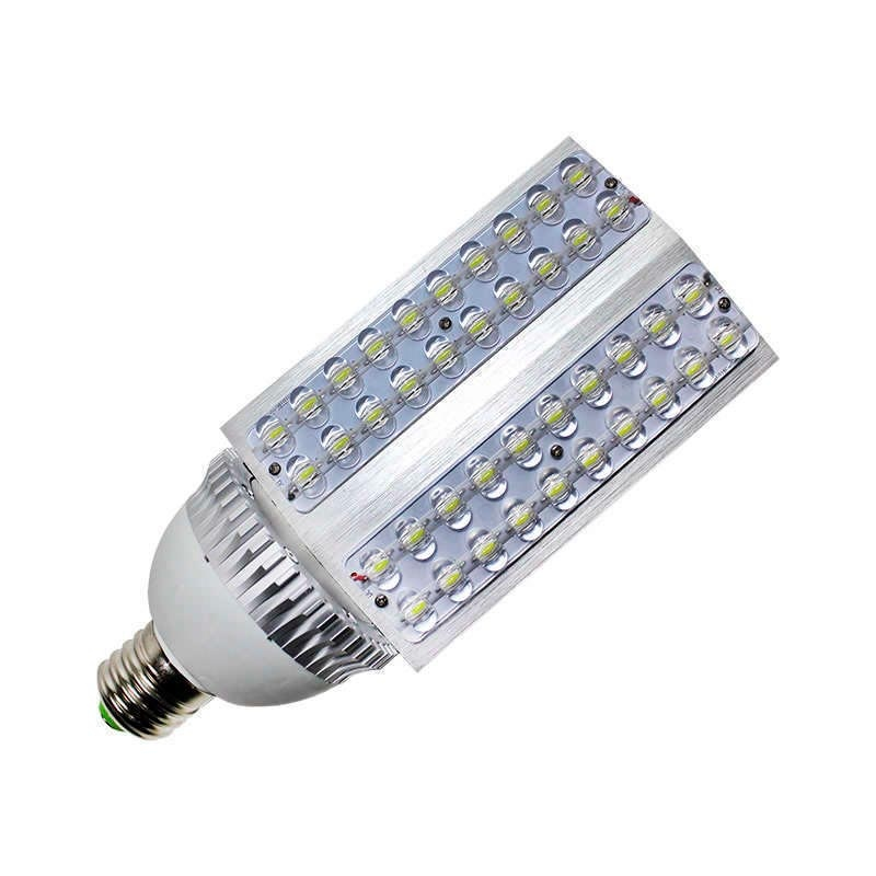Bombilla led para farolas road 40w blanco neutro for Farolas led para exteriores