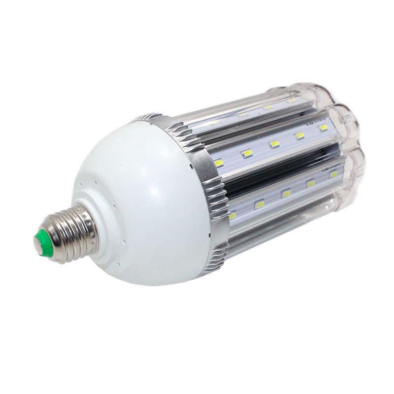 Bombilla led para farolas road 27w blanco fr o for Farolas led para exteriores