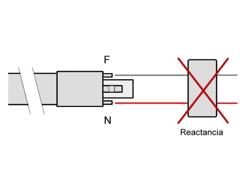 Bombilla led g24 2 pin smd2835 12w blanco fr o for Bombilla led g24 2 pin